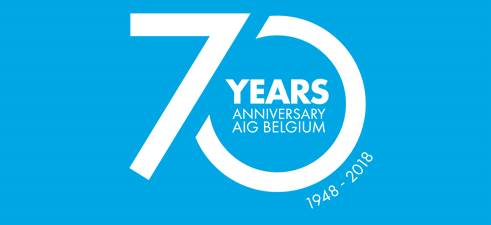 70 years AIG through the eyes of...