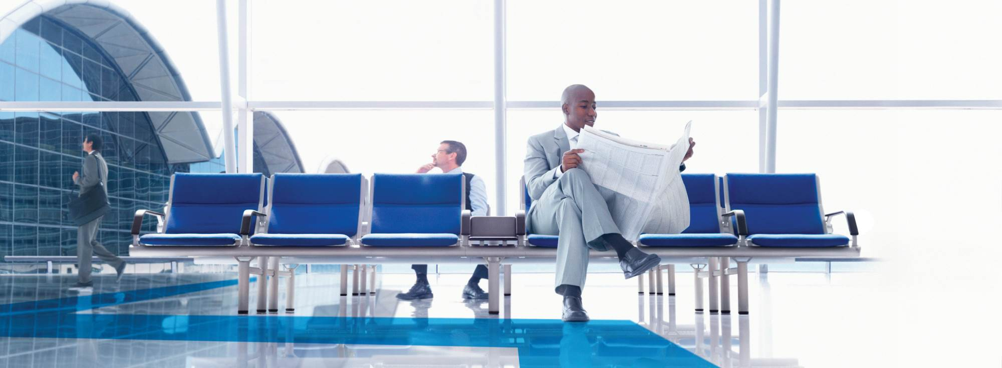 Supporting the business traveller